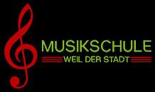 Logo MS Weil der Stadt